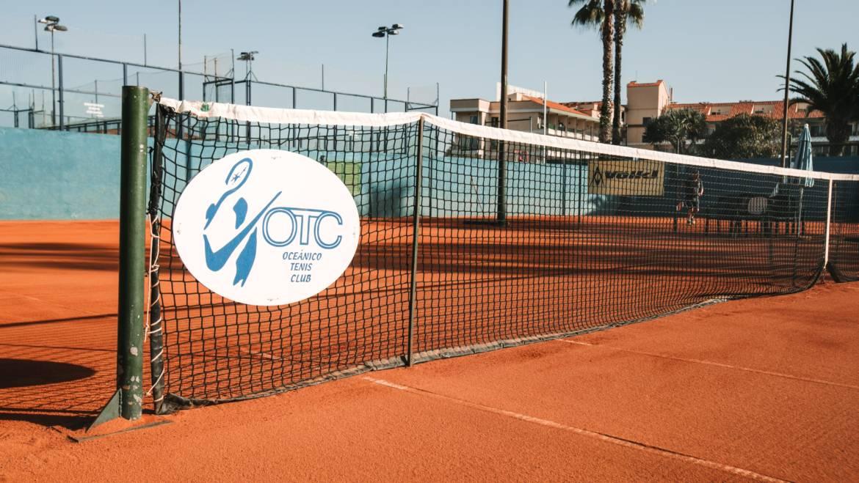 Nueva Web del Oceánico Tenis Club