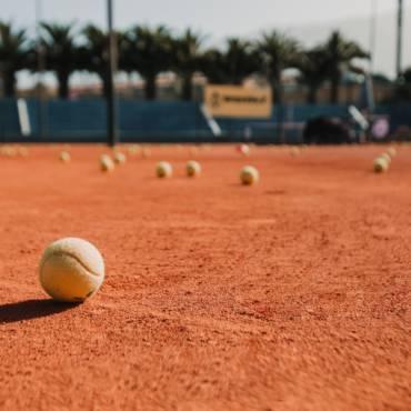 Comunicados Tenis y Pádel